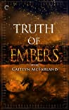 Truth of Embers (Dragonsworn, #3)