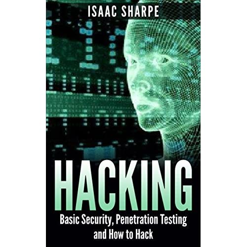 hacking hacking for beginners and basic security pdf