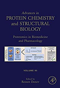 Proteomics in Biomedicine and Pharmacology: 95