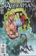Aquaman (2003) #4