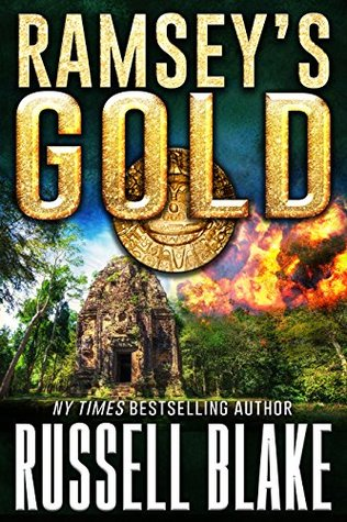 Ramsey's Gold by Russell Blake