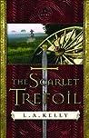 The Scarlet Trefoil (Tahn Dorn #3)