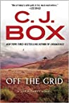 Off The Grid (Joe Pickett, #16)