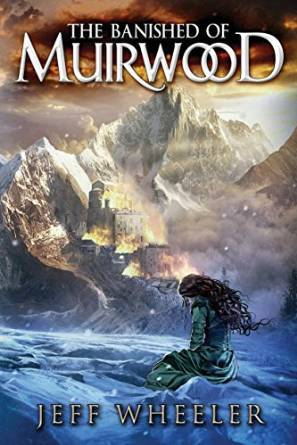 The Banished of Muirwood by Jeff Wheeler