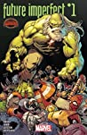Future Imperfect #1 by Peter David