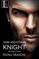 Dark and Stormy Knight (The Knights of Avalon, #2)