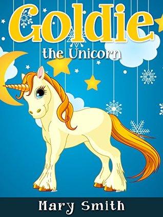 Goldie the Unicorn