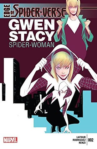 SPIDER GWEN #4 5 FIRST PRINT SET LOT MARVEL COMIC NOW STACY FROM VERSE 2014 MAN