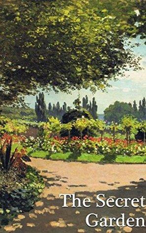 Secret Garden (+Audiobook): and 5 Other Wonderful Books by Frances Hodgson Burnett
