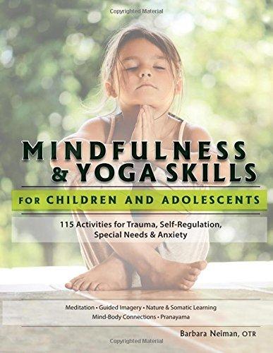 mindfulness and yoga skills