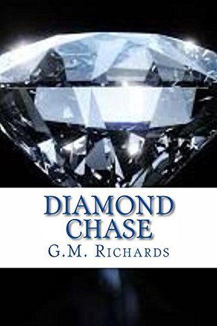 Thriller Diamond Chase: Explosive mix of intrigue, adventure and passion
