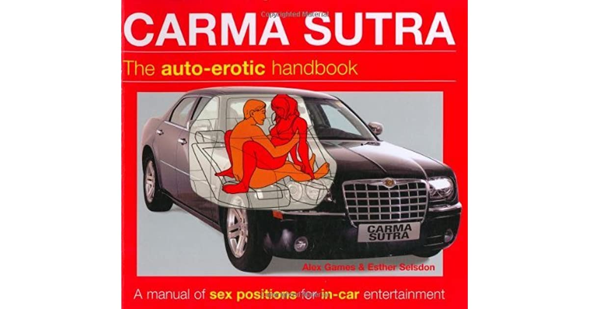 Auto Erotic Sex Game