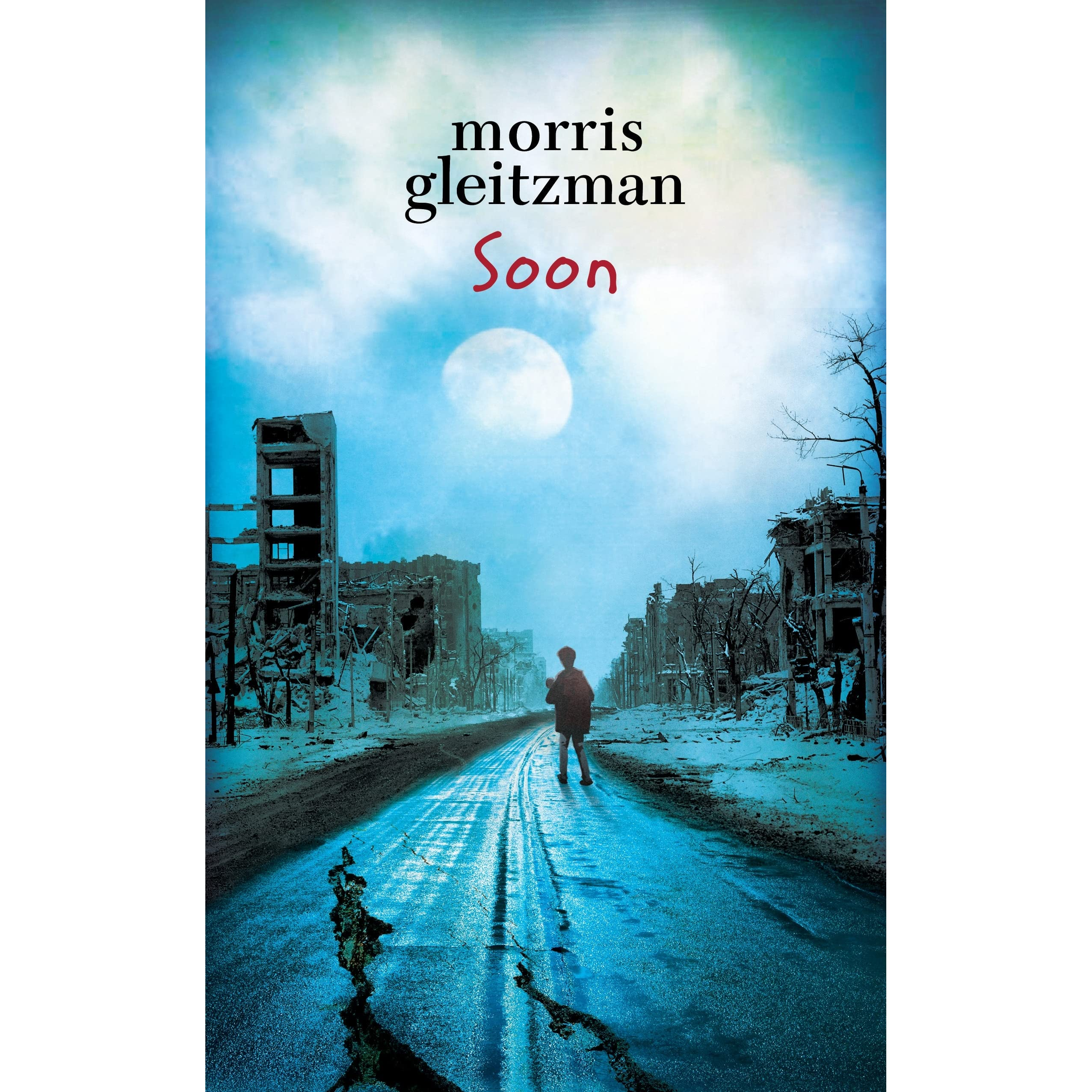 essay on once by morris gleitzman