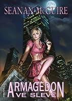 Armagedon ve slevě (InCryptid, #1)