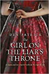 The Girl on the Liar's Throne (Erebus Sequence, #3)