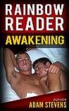 Rainbow Reader RED: Awakening (Rainbow Reader #1)