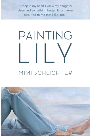 Painting Lily