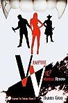 Morbius Reborn (Vampire Vic, #2)