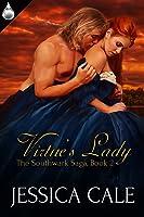 Virtue's Lady (The Southwark Saga, #2)
