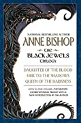 The Black Jewels Trilogy: Daughter of the Blood, Heir to the Shadows, Queen of the Darkness