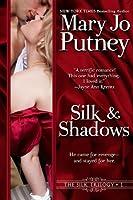 Silk and Shadows (Silk Trilogy, #1)