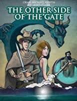 The Other Side of the Gate (Into the Realms Book 1)