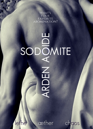 Sodomite (Sins of the Father)
