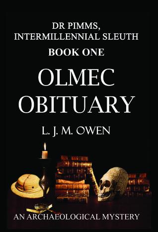 Olmec Obituary by L.J.M. Owen