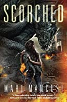 Scorched (The Scorched Trilogy Book 1)