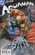 Aquaman (2003) #29