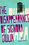 The Disappearance of Signora Giulia by Piero Chiara