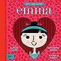 Emma: A BabyLit® Emotions Primer