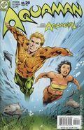 Aquaman (2003) #20