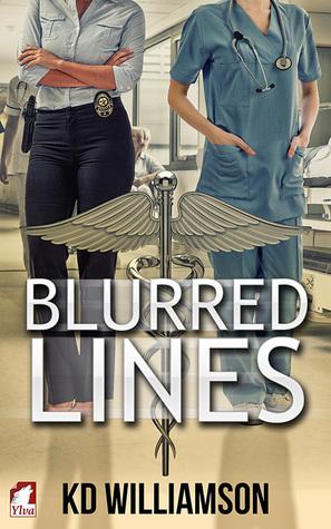 Blurred Lines (Cops and Docs, #1)