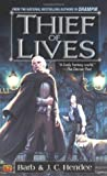Thief of Lives (Noble Dead Saga: Series 1, #2)