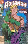 Aquaman (1991-) #2