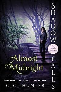 Almost Midnight (Shadow Falls: After Dark, #3.5)