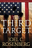 The Third Target (J. B. Collins, #1)