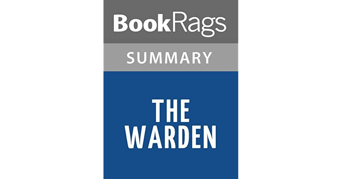 The Warden by Anthony Trollope | Summary & Study Guide by