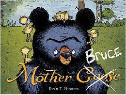 Mother Bruce (Mother Bruce, Book 1)