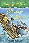Shadow of the Shark (Magic Tree House, #53)