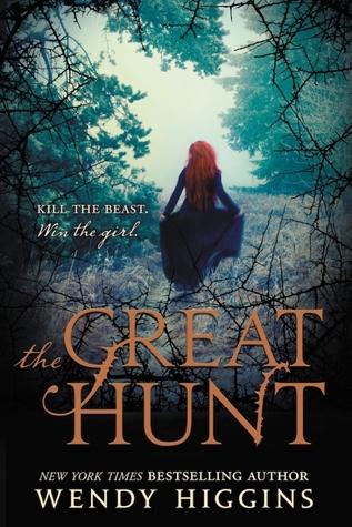 The Great Hunt (Eurona Duology, #1)
