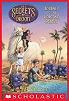 Journey to the Volcano Palace (The Secrets of Droon #2)