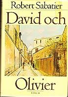David och Olivier