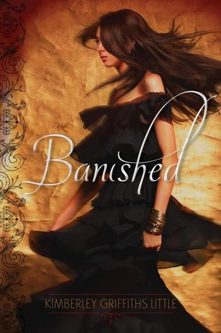 Banished (Forbidden, #2)