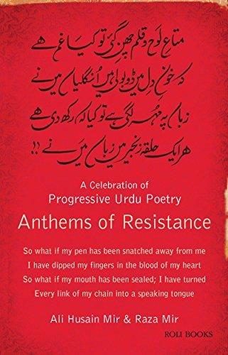 Anthems of Resistance - A Celebration of Progressive Urdu Poetry