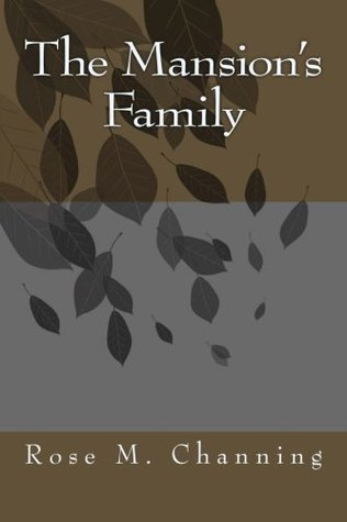 The Mansion's Family (At the Crossworlds) (Volume 2)