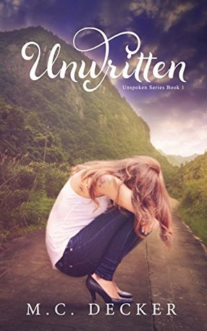 Unwritten (Unspoken, #1)