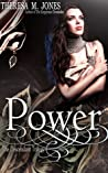 Power (The Descendant Trilogy #1)