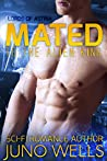 Mated to the Alien King (Lords of Astria, #1)